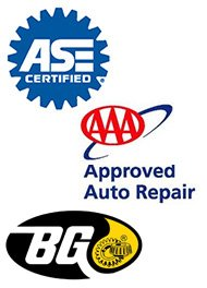 Auto Repair Services Federal Way