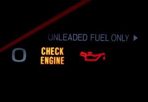 Check Engine Light Repair Fife