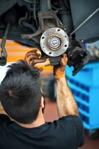 Brake Service Fife