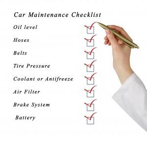 Car Maintenance Milton