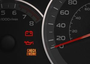 Check Engine Light Federal Way