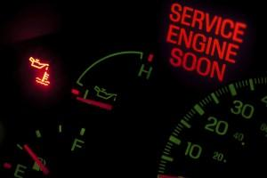 Check Engine Light Repair Milton