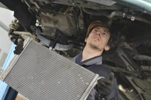 Radiator Repair Federal Way