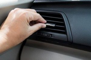 Air Conditioning and Fuel Efficiency
