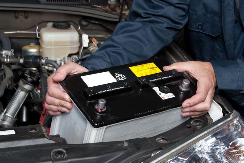 Car Maintenance Federal Way