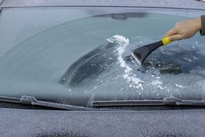 How To Defrost Windshield Federal Way