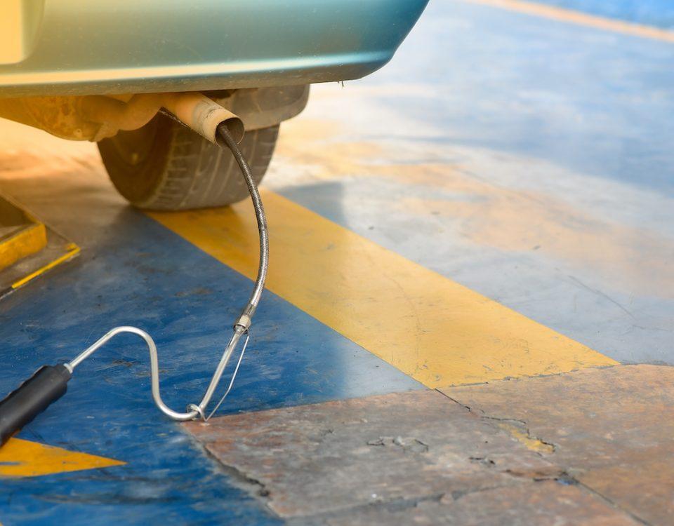 emissions repair federal way